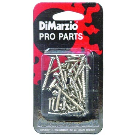 Dimarzio - DiMarzio FH3000C Standard Strat Vida Seti
