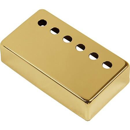 Dimarzio - Dimarzio GG1601 Gold Humbucker Bridge-Köprü Manyetik Kapağı