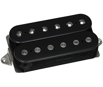 DiMarzio Illimunator Bridge DP257 Humbucker Manyetik