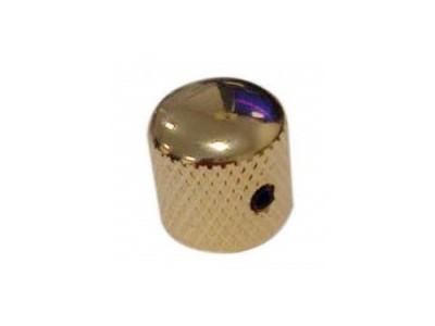 Dimarzio DM2110G Gold Dome Knob