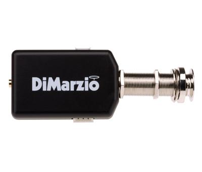DiMarzio DP231 Akustik Gitar Ses Deliği Manyetiği