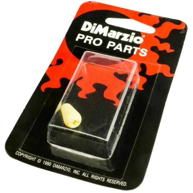 Dimarzio DM2108CR Strat Switch Knob Cream