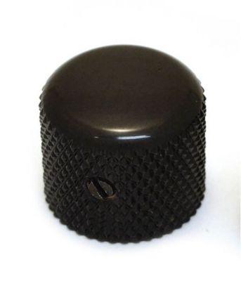 Dimarzio DM2110BK Dome Vidalı Varil Tipi (Barrel Knob Black)