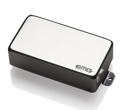 EMG - EMG 81 Chrome Aktif Elektro Gitar Manyetiği