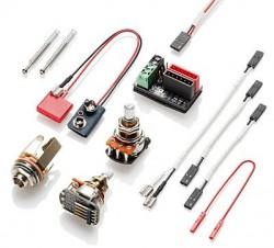 EMG 81X BK Aktif Humbucker Manyetik - Thumbnail