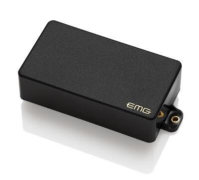 EMG 85 BK Humbucker Aktif Manyetik (Strat Kasa Gitarlar İçin)
