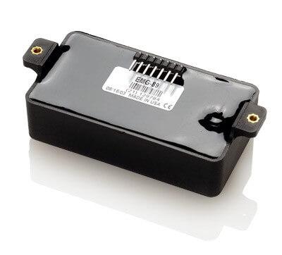 EMG 89R BK Dual Mode Manyetik