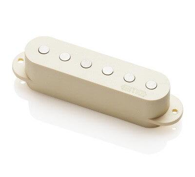EMG SAV Ivory Single Coil Manyetik