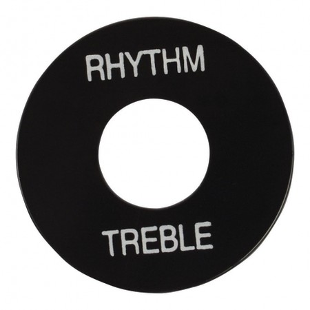 Epiphone - Epiphone Switch Plate-Rhythm Treble