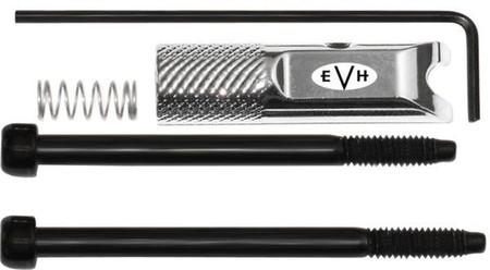EVH - EVH D-Tuna Chrome Stabilize Köprü