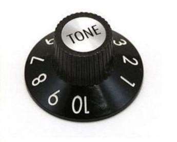 Fender - Fender 72 Telecaster Custom Tone Knob (tek)