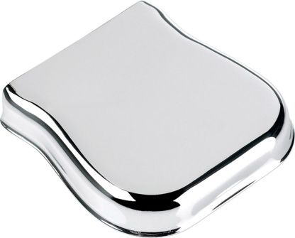 Fender - Fender Bridge Cover Vintage Tele 'Ashtray' Chrome
