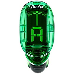 Fender - Fender California Serisi Dijital Mandal Tip Tuner