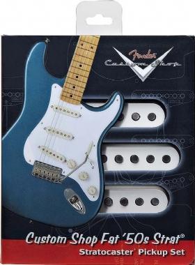 Fender CS Fat '50s Strat Pickups Set