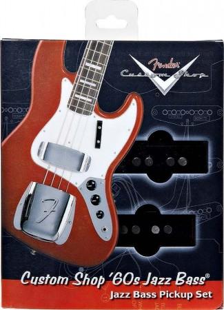 Fender - Fender Custom Shop
