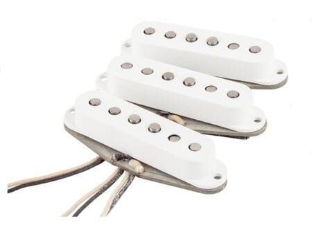 Fender Custom Shop '69 Strat Manyetik Seti - Thumbnail