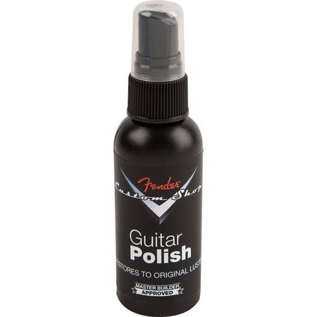 Fender - Fender Custom Shop Guitar Polish
