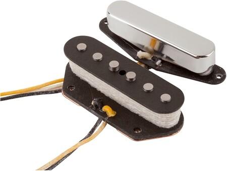 Fender - Fender Custom Shop Texas Specıal™ Tele Manyetik