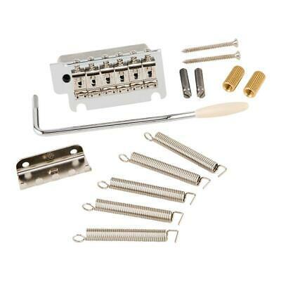 Fender - Fender Deluxe Serıes 2-Poınt Tremolo Köprü