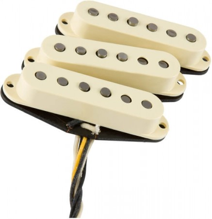 Fender Eric Johnson Signature Stratocaster Manyetik Seti - Thumbnail