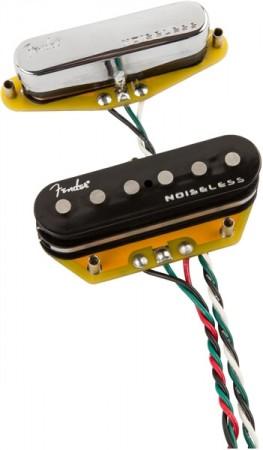 Fender Gen4 Noiseless Telecaster Manyetik Seti - Thumbnail