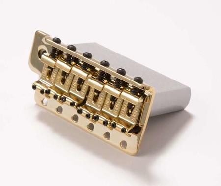 Fender Mexico Vıntage-Style Strat® Brıdge Assemblıes - Thumbnail