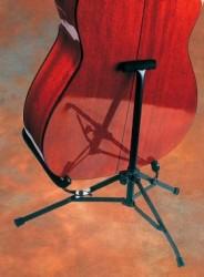 Fender Mini Akustik Gitar Stand ( BQ 3) Gitar Standı - Thumbnail
