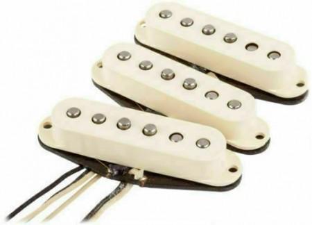 Fender - Fender Orıgınal '57/'62 Strat® Pıckups