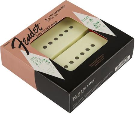 Fender - Fender Pure Vintage '65 Jazzmaster Manyetik Seti