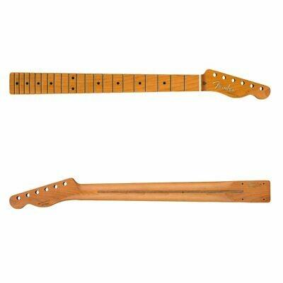 Fender Roasted Maple Vıntera® Mod '50's Telecaster® Neck - Thumbnail
