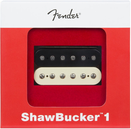 Fender - Fender Shawbucker-1 Humbucker Manyetik