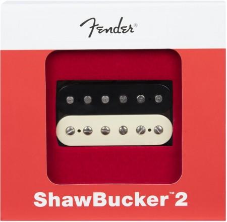 Fender - Fender Shawbucker-2 Humbucker Manyetik