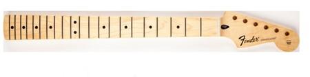 Fender - Fender Standard Stratocaster® 21 Medıum Jumbo Frets Maple Neck