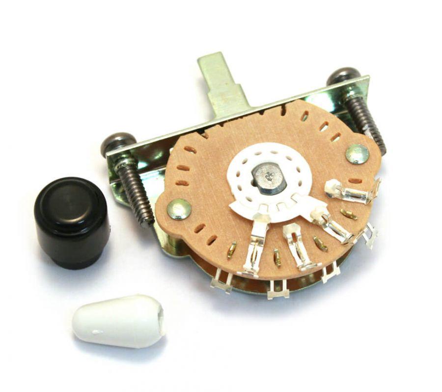 Fender Tele/Vintage Strat Switch