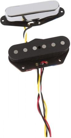 Fender V-Mod Telecaster Manyetik Seti - Thumbnail