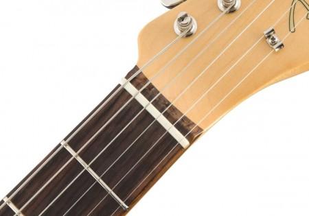 Fender Vintage Style Stratocaster / Telecaster Bone Nut-Kemik Üst Eşik - Thumbnail