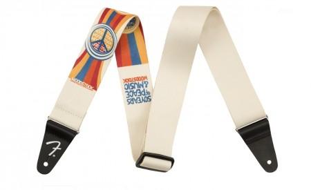 Fender - Fender® Woodstock® Peace Strap