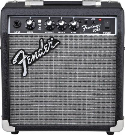 Fender - Fender Frontman 10G Elektro Gitar Amfiisi