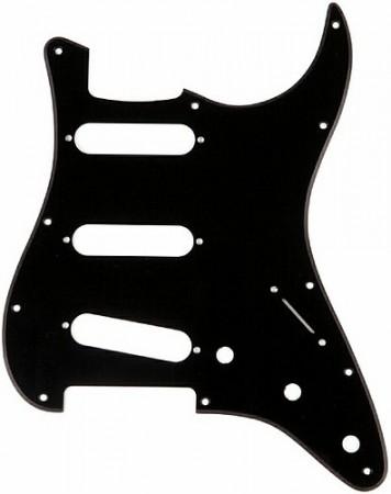 Fender - Fender Modern Style Pickguard Strat 11 Hole S/S/S