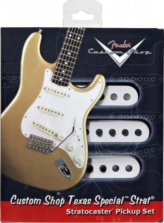 Fender - Fender Texas Special Strat Pickups Set
