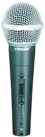 Fugue - Fugue FM-57A Mikrofon Kablolu Dinamik Tek Yönlü 600 OHM