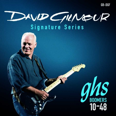GHS - GHS GB-DGF David Gilmour Signature Series