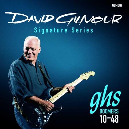 GHS GB-DGF David Gilmour Signature Series