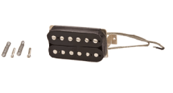 Gibson - Gibson BurstBucker Type 3 Humbucker Manyetik (Double Black)