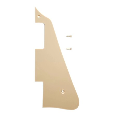 Gibson - Gibson 59 Les Paul Historic Pickguard (Creme)
