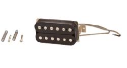 Gibson - Gibson BurstBucker Type 3 Humbucker Manyetik (Double Black)