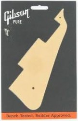 Gibson Les Paul PRPG-030 Krem Pickguard - Thumbnail