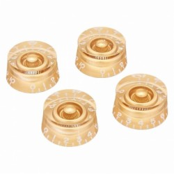 Gibson PRSK-020 Speed Knobs Krem Mumaralı