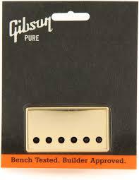 Gibson PRPC-025 Humbucker Köprü Manyetik Kapağı - Thumbnail