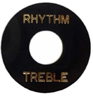Gibson PRWA-010 Rhytm Treble Switch Plate - Thumbnail